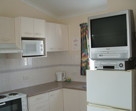 Haven Caravan Park - Accommodation BNB