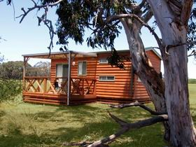 Kaiwarra Cottages - Accommodation BNB
