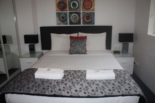 Montego Sands Resort - Accommodation BNB