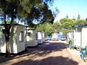 Ceduna Foreshore Caravan Park - Accommodation BNB
