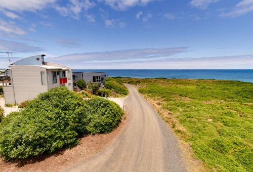 Phillip Island Waterfront House - Accommodation BNB