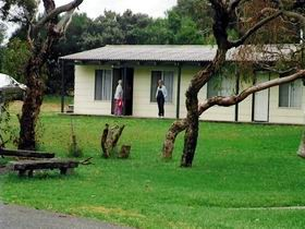 Gemini Downs Coorong Holiday Centre - Accommodation BNB