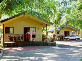Cairns Sunland Leisure Park - Accommodation BNB