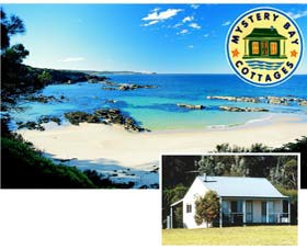 Mystery Bay Cottages - Accommodation BNB