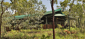 Arnhemland Barramundi Nature Lodge - Accommodation BNB