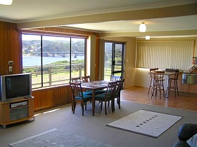 Authur River Beach House - Accommodation BNB