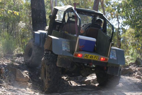 Macquarie 4x4 Centre - Accommodation BNB