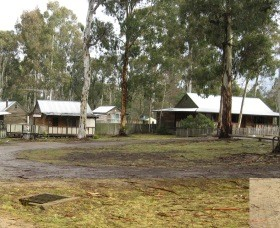 McPhersons Plains Alpine Retreat And Caravan Park - Accommodation BNB