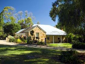 Evelyn Homestead - Accommodation BNB