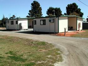 Pinnaroo Cabins - Accommodation BNB