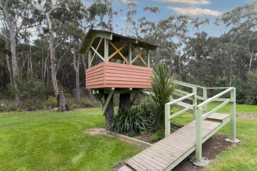 Blue Wren Haven - Accommodation BNB