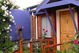 Behind The Green Door - Accommodation BNB