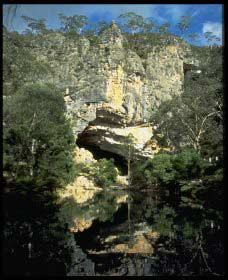 Jenolan Caves Cottages - Accommodation BNB