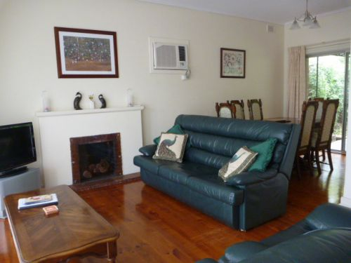 Apalie Creek Oasis - Accommodation BNB