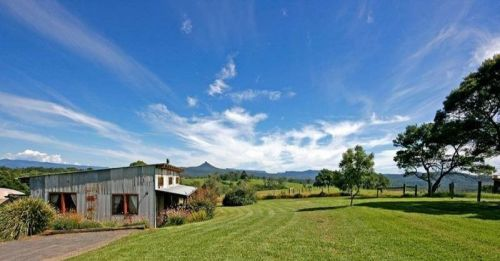 Milton Country Retreat - Accommodation BNB