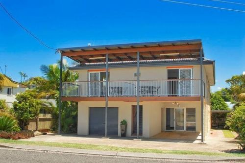 Seascape Apartments - Accommodation BNB