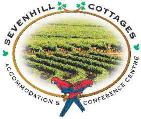 Sevenhill Cottages, Accommodation And Conference Centre
