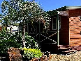 Bentley's Cabin Park Port Pirie - Accommodation BNB