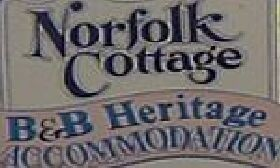 Norfolk Cottage - Accommodation BNB