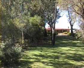 Ravenswood Retreat - Accommodation BNB
