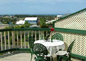 Gateway to The Great Ocean Road Self Contained Bed amp Breakfast - Accommodation BNB