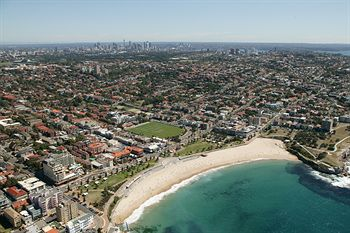 Coogee Bay Hotel - Boutique - Accommodation BNB
