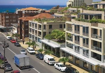 Adina Apartment Hotel Coogee - Accommodation BNB