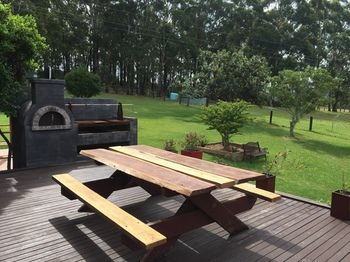 Sinclairs Country Retreat - Accommodation BNB