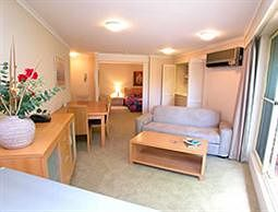 Waldorf Wahroonga Residential - Accommodation BNB