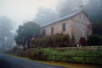 Tizzana Winery Bed amp Breakfast - Accommodation BNB