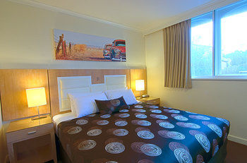 Park Squire Motor Inn and Serviced Apartments - Accommodation BNB