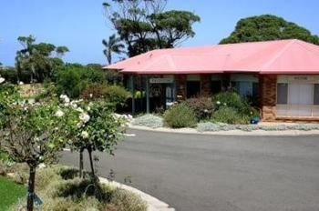 Kings Point Retreat - Accommodation BNB