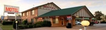 Branxton House Motel Hunter Valley - Accommodation BNB