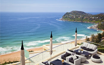 Jonahs Restaurant & Accommodation, Whale Beach