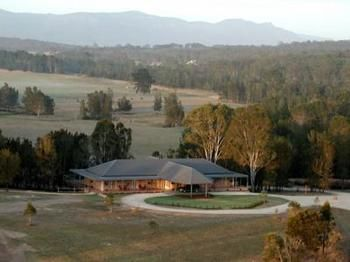 Hunter Valley Bed amp Breakfast - Accommodation BNB