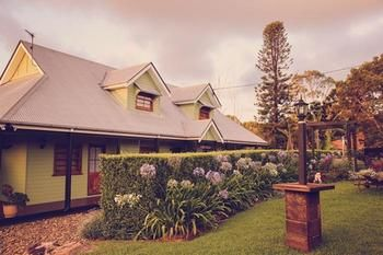 Allara Homestead - Accommodation BNB