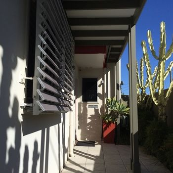 Chaucer Palms Boutique Bed amp Breakfast - Accommodation BNB