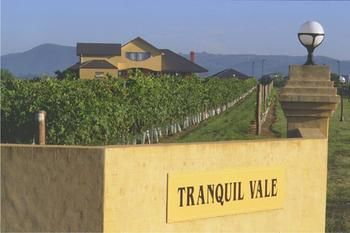 Tranquil Vale Vineyard amp Cottages - Accommodation BNB