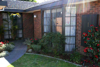 Hawthorn Holiday House - Accommodation BNB