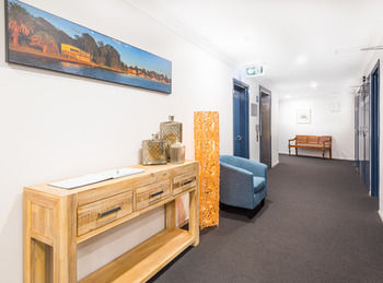 The Brighton Apartments - Accommodation BNB
