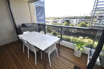 Camperdown 608 St Furnished Apartment - Accommodation BNB