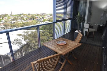 Camperdown 908 St Furnished Apartment - Accommodation BNB