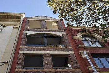 Darlinghurst 17 Oxf Furnished Apartment - Accommodation BNB