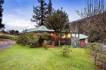 Annieaposs Escape in Warburton - Accommodation BNB