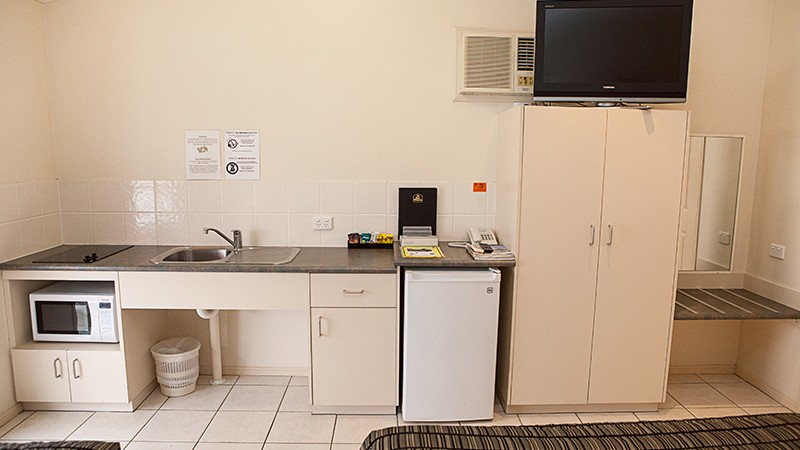 BEST WESTERN Caboolture Central Motor Inn - Accommodation BNB