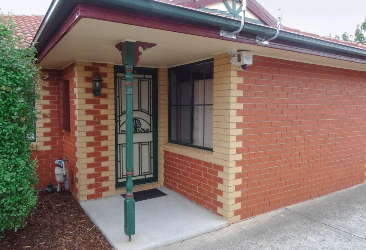 BEST WESTERN Fawkner Airport Motor Inn and Serviced Apartments - Accommodation BNB