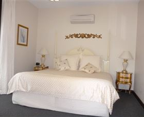 Tranquilles Bed and Breakfast - Accommodation BNB