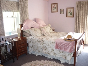Old Colony Inn Bed and Breakfast  Accommodation - Accommodation BNB