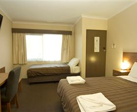 Seabrook Hotel Motel - Accommodation BNB
