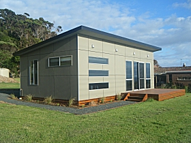 Boat Harbour Beach Holiday Park - Accommodation BNB